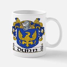 Dunn Coat of Arms Mug