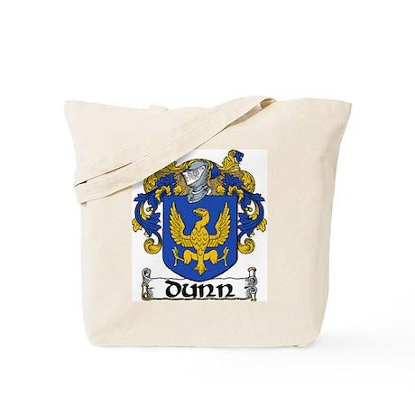 Dunn Coat of Arms Tote Bag