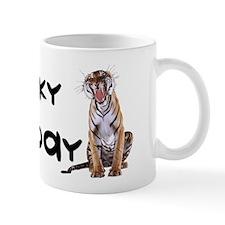 Cranky Monday Mug