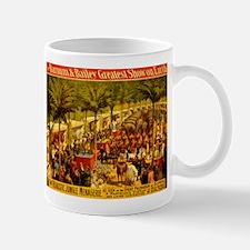 Barnum & Bailey (A) Mug