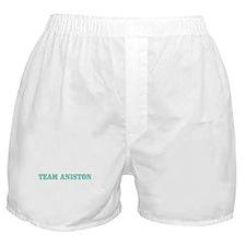 Team Aniston Boxer Shorts
