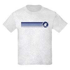 Retro Kayaking T-Shirt