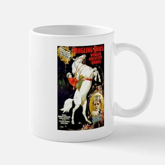Ringling Brothers (A) Mug