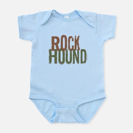 Rock Hound (Distressed) Infant Bodysuit