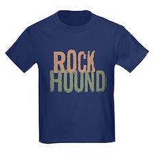 Rock Hound (Distressed) T