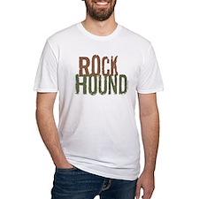 Rock Hound (Distressed) Shirt