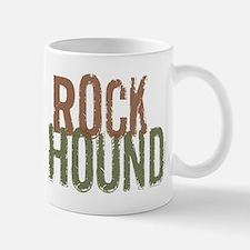 Rock Hound (Distressed) Mug