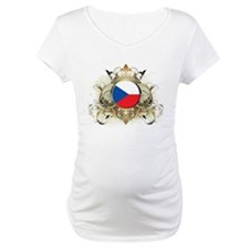 Stylish Czech Republic Shirt