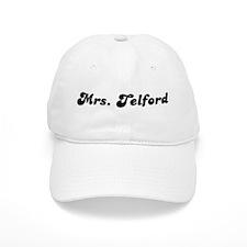 Mrs. Telford Baseball Cap