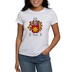 Rosani Family Crest Women's T-Shirt