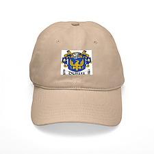Dunn Coat of Arms Baseball Baseball Cap