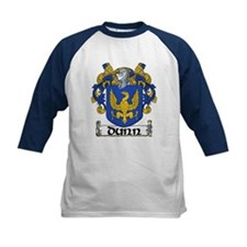 Dunn Coat of Arms Tee