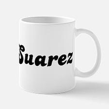 Mrs. Suarez Mug