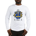 Rossini Family Crest Long Sleeve T-Shirt