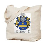 Rossini Family Crest Tote Bag