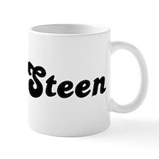 Mrs. Steen Mug