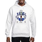 Rota Family Crest Hooded Sweatshirt