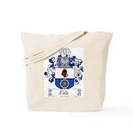 Rota Family Crest Tote Bag
