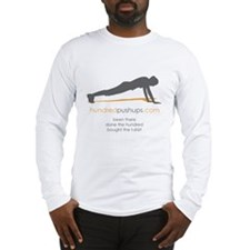 Been there... Long Sleeve T-Shirt