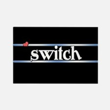 Switch Rectangle Magnet