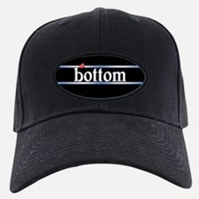 Bottom Baseball Hat
