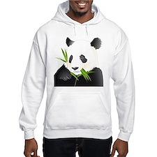 Panda Bear Hoodie