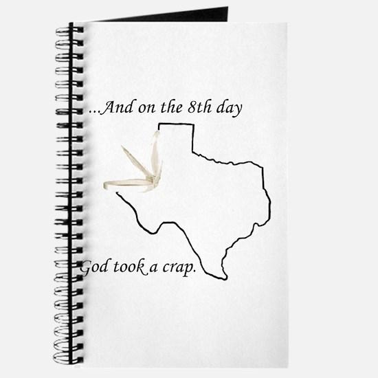 Crappy Texas Journal