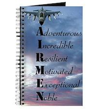 A.I.R.M.E.N Journal