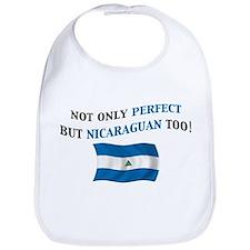 Perfect Nicaraguan 2 Bib
