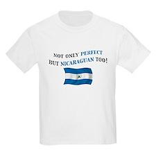 Perfect Nicaraguan 2 T-Shirt