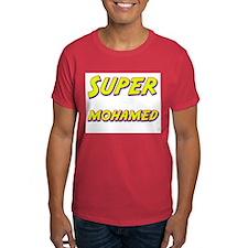 Super mohamed T-Shirt