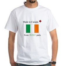 Made in Canada from Irish Parts Shirt