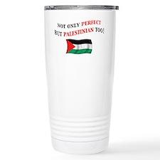 Perfect Palestinian 2 Travel Mug