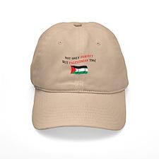 Perfect Palestinian 2 Baseball Cap