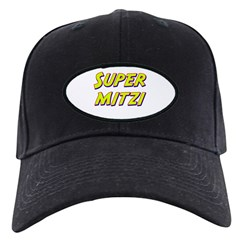 Super mitzi Baseball Hat