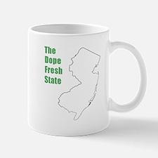 Dope Fresh! Mug