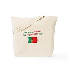 Perfect Portuguese 2 Tote Bag
