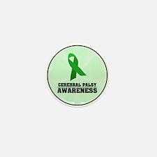 CP Awareness Mini Button (10 pack)