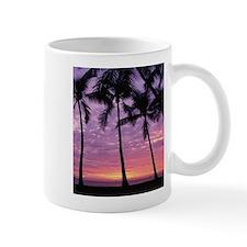Unique Tropical sunset Mug