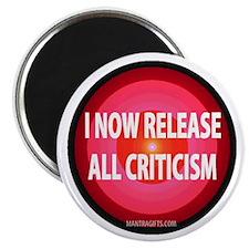 Release Criticism Magnet