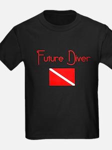 Future Diver T