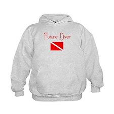 Future Diver Hoodie