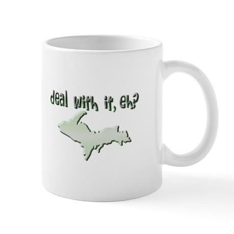 Always a Yooper Mug