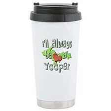 Always a Yooper Travel Mug