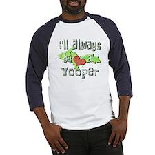 Always a Yooper Baseball Jersey