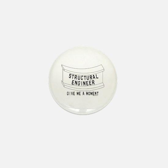 Beam Moment Mini Button (10 pack)