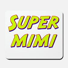 Super mimi Mousepad