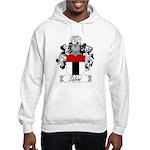 Sabini Family Crest Hooded Sweatshirt