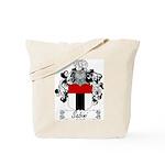 Sabini Family Crest Tote Bag