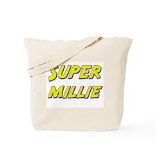 Super millie Tote Bag